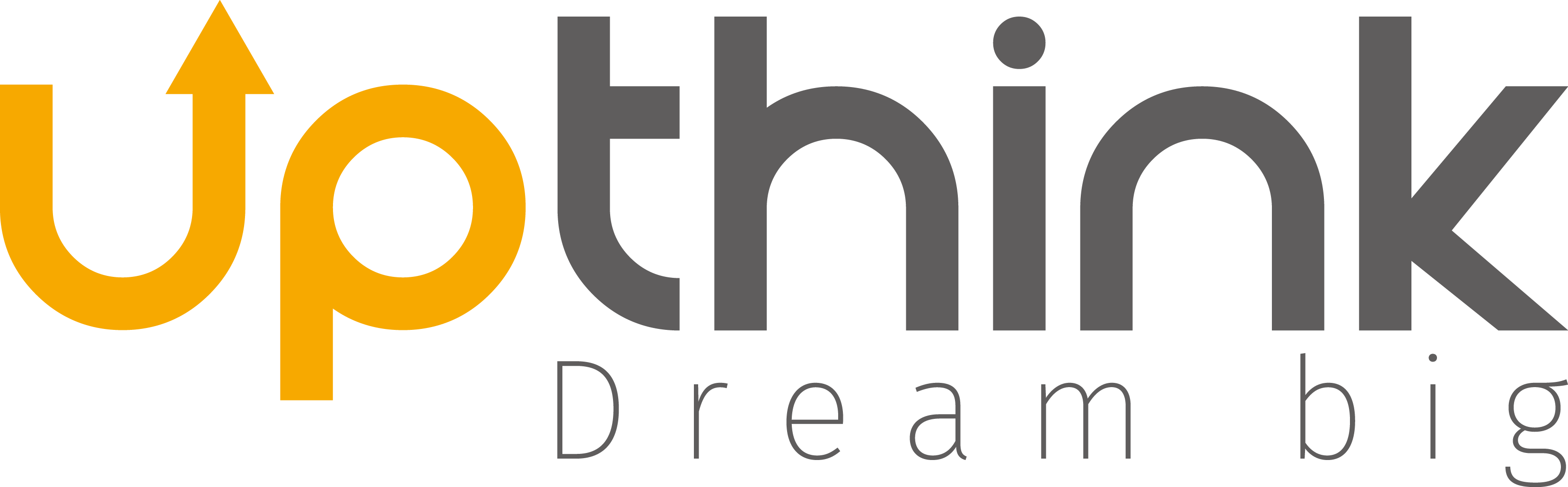 Upthink.gr - Digital Agency