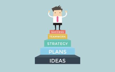 14 βήματα για να πετύχει η ιδέα σου
