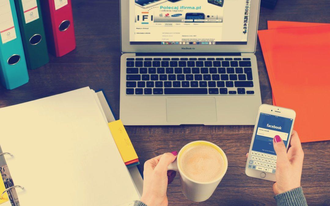 5 λάθη που κάνουμε στις αναρτήσεις μας στο Facebook